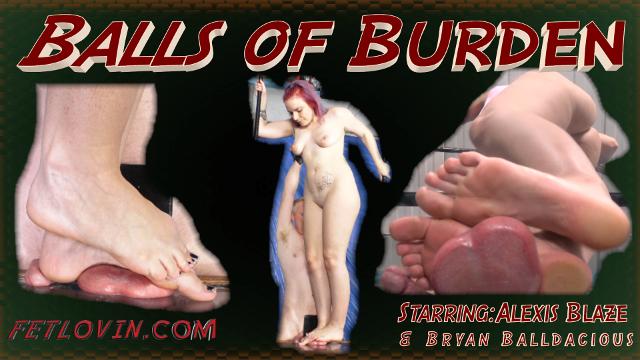Balls of Burden