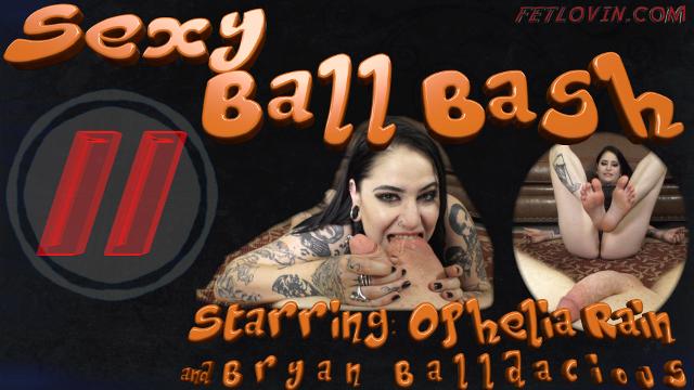 Sexy Ball Bash 11