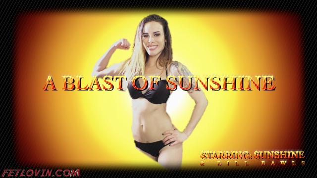 A Blast of Sunshine