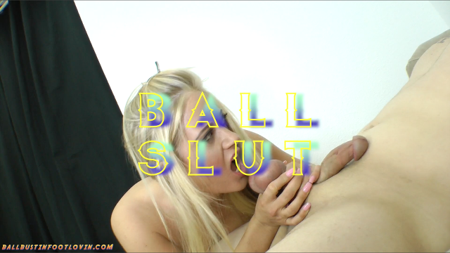 Ball Slut