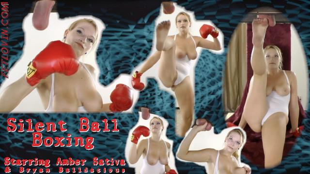 Silent Ball Boxing