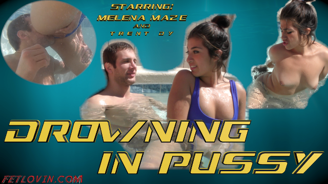 Drowning in Pussy